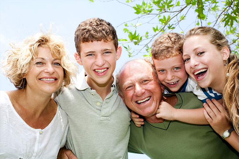 General Dental Services in Ponchatoula